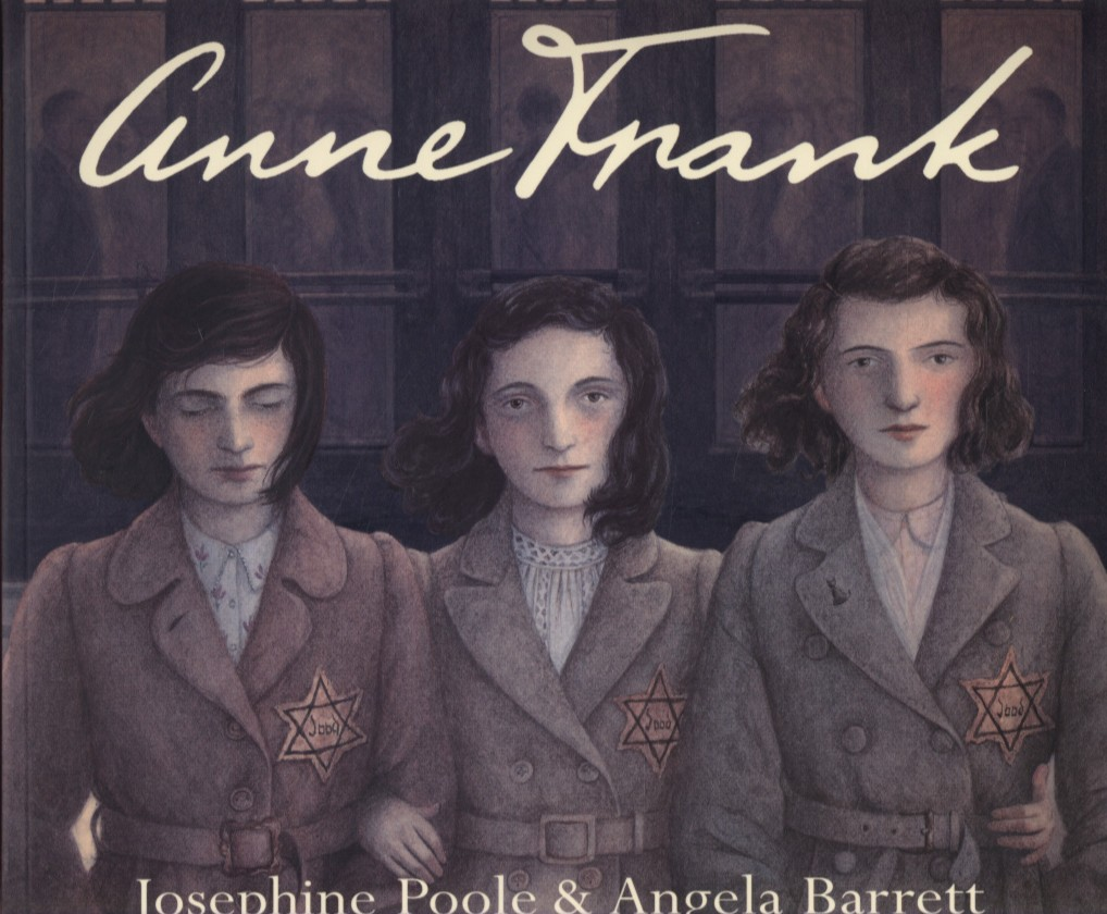 anne frank_cover