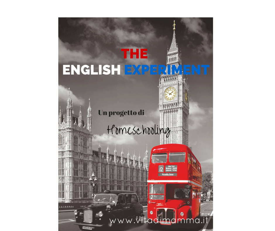 The English Experiment